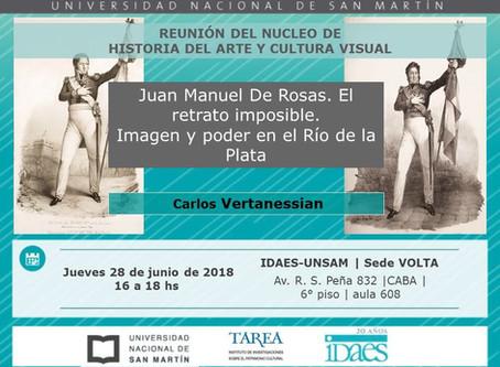 UNSAM - Universidad Nacional de San Martín 28/06/2018