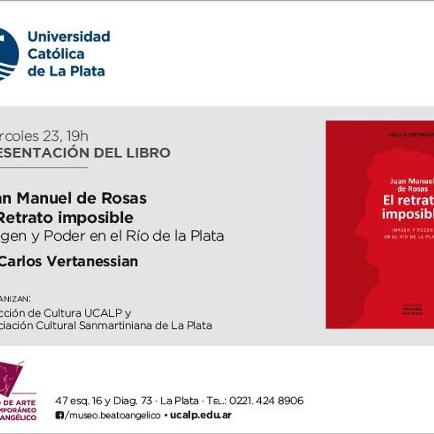 Presentación en el Museo Beato Angélico   UCALP