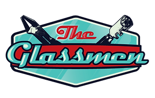 the glassmen