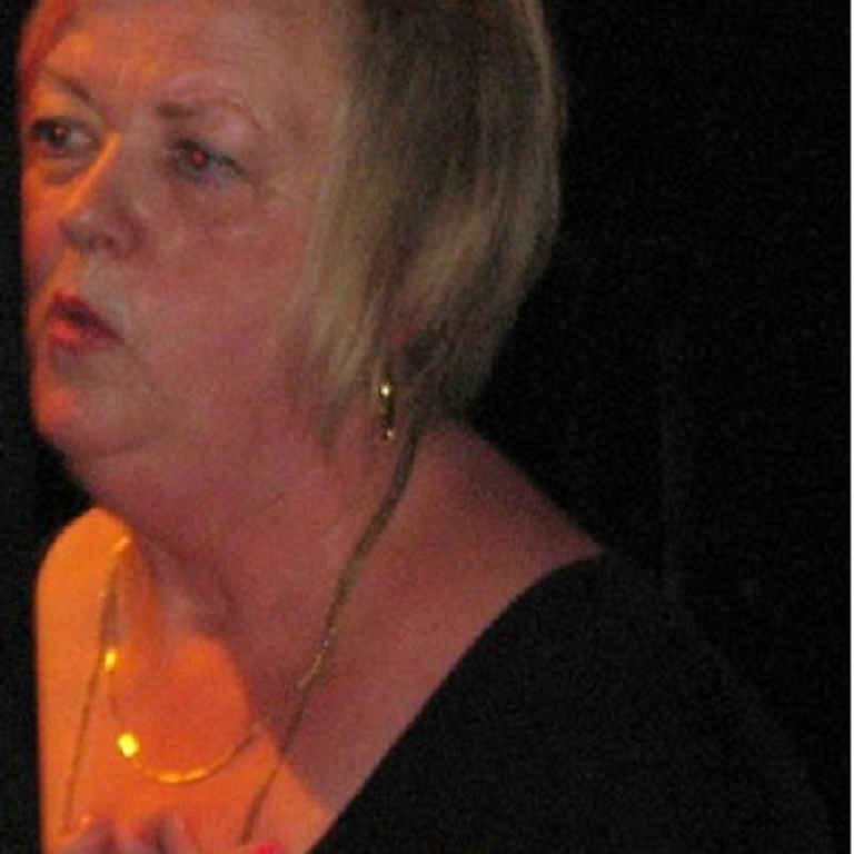 SOLD OUT  EVENING OF CLAIRVOYANCE WITH MEDIUM MAGGIE JONES   (5)