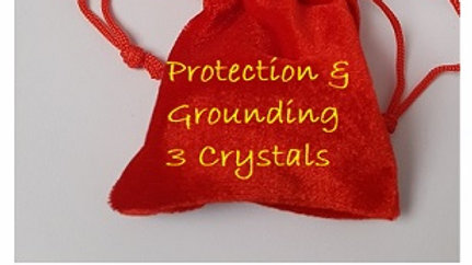 Christmas Gift Idea: Protection & Grounding Kit supplied in Festive Pouch