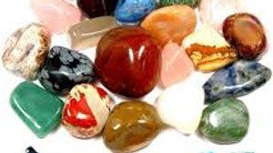 Crystal Set  x 7 Crystals