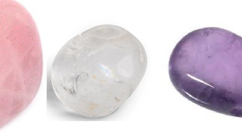 Master Crystal Set (3 stones)