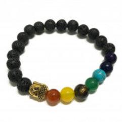 Lava Stone Bracelets (Free P&P)