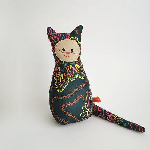 Katze     Ornamente