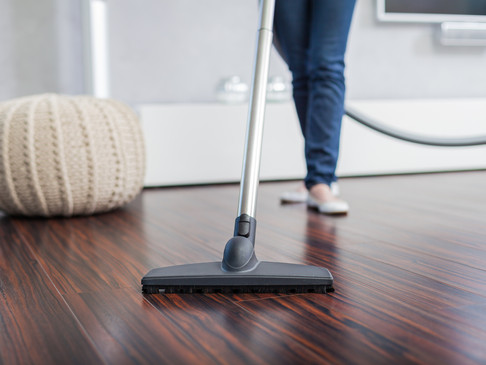 Deep Cleaning Is The Need Of The Hour. Here's Why