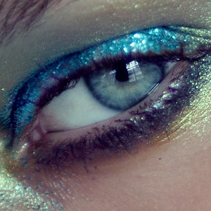 """""""DEEP BLUE """"By  Marilyn Mugot"""