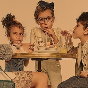 EDITORIAL special kids by LA Marsal