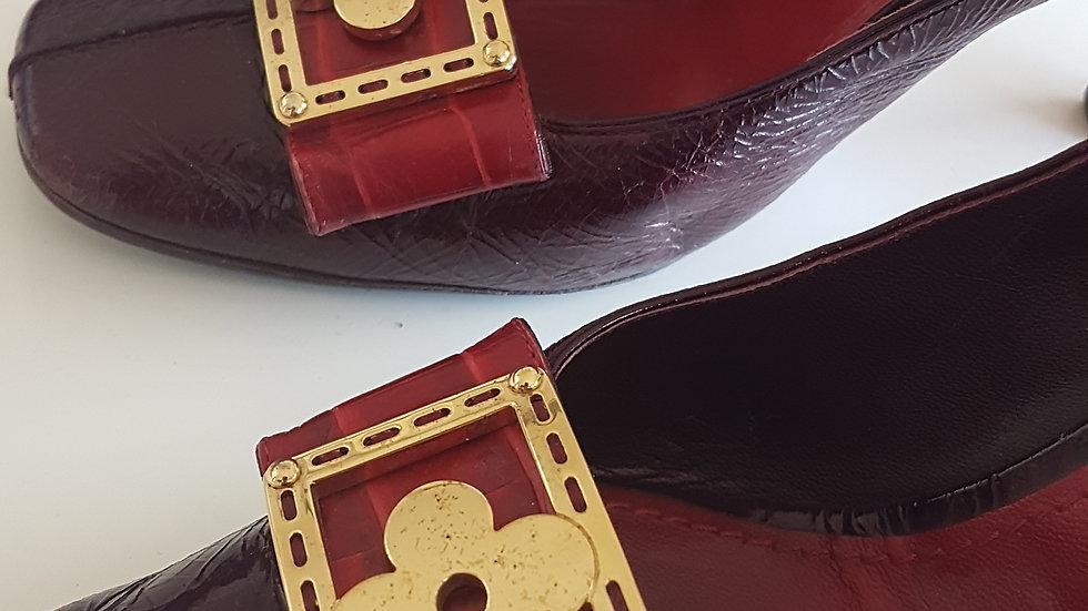 Escarpins Louis Vuitton