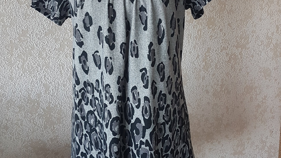 Robe d'hiver Armand Thierry