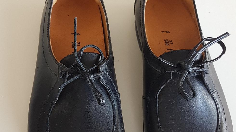 Birkenstocks à lacets; 37