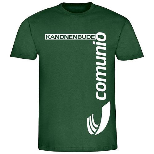 T-Shirt mit individuellem Aufdruck und Plus Player im Paket