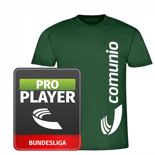 T-Shirt und Pro Player im Paket