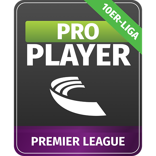 Comunio.co.uk Pro Player 10er Liga 21/22