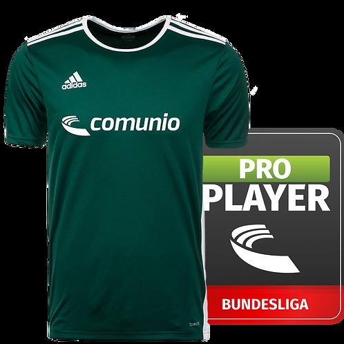 Comunio Trikot und Pro Player im Paket