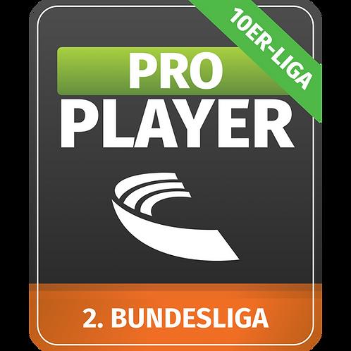 Comduo Pro Player 10er Liga 21/22