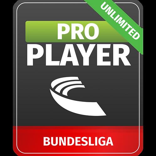 Comunio.de Pro Player Liga - unbegrenzte Mitgliederzahl