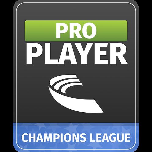 Comunio-CL Pro Player 21/22