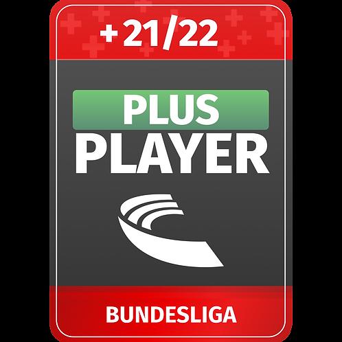 Comunio.de Plus Player bis einschließlich Saison 21/22