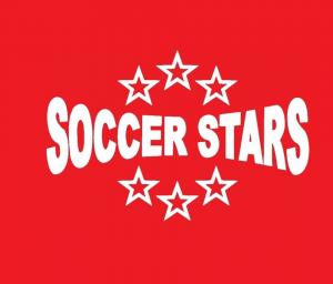 Logistex are proud sponsors of Soccer Stars U8s