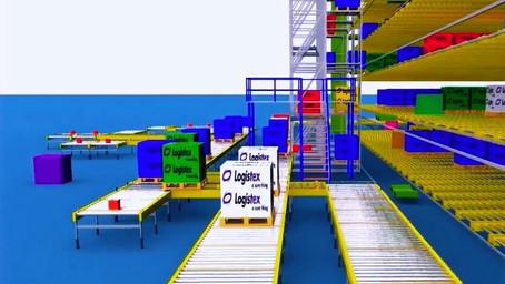 Why Simulating & Emulating Warehouse Automation Makes Sense