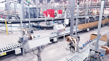 3 things to consider when automating your warehouse