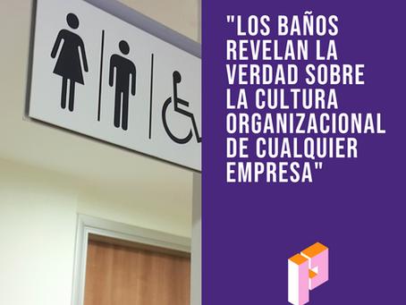 Baños, cultura y normalización
