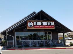 Slim Chicken's on 98th