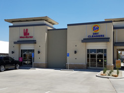 Tide Dry Cleaners and Blo-Dry