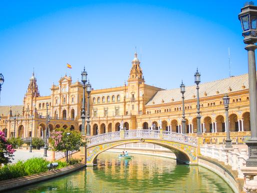 Andalusien mit Flamenco in Sevilla bis zu den Affen von Gibraltar