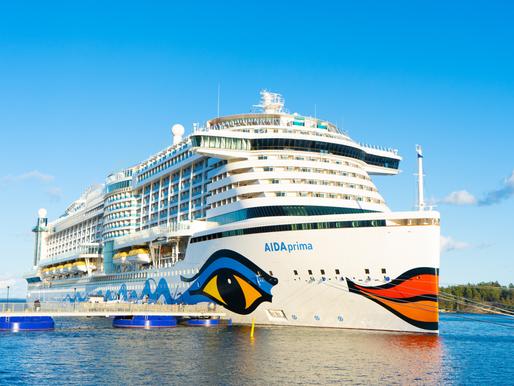 Ostseemetropolen mit AIDAprima - Von Kiel nach Tallinn, St. Petersburg, Helsinki und Stockholm