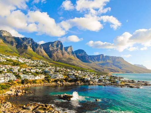Kapstadt und der Kruger National Park - eine Kombination die unser Herz höher schlagen lässt