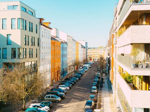 Berlin hautnah - Bunt, charmant und multikulturell, willkommen im Prenzlauer Berg