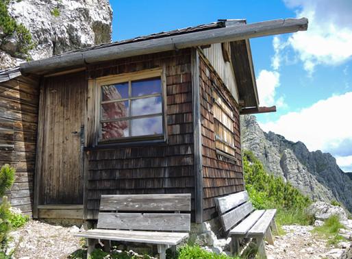 2-Gipfeltour – Besteigung Ponten und Bschießer