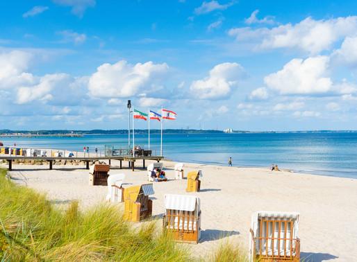 Lübeck-Travemünde und Umgebung - Orte an der Lübecker Bucht die immer wieder einen Besuch wert sind