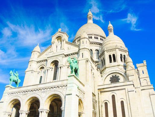 Bonjour Paris - Kurztrip in die französische Hauptstadt