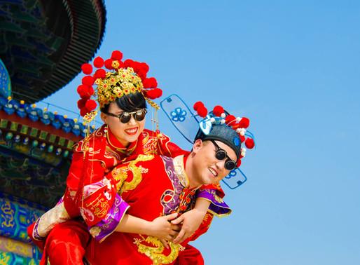 Eine Reise in die chinesische Hauptstadt