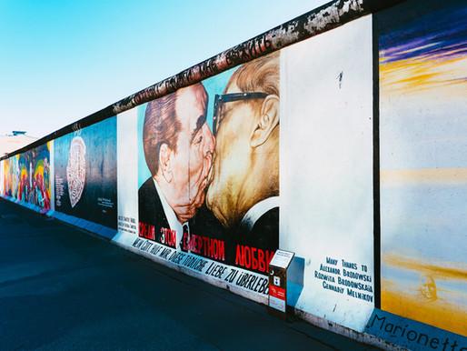 Berlin hautnah - Orte die Du bei Deiner ersten Reise in die Hauptstadt gesehen haben solltest