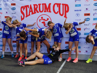 Starum Cup 2018