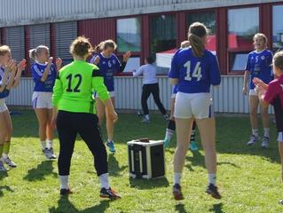Bli med på en av Norges beste håndballturneringer!
