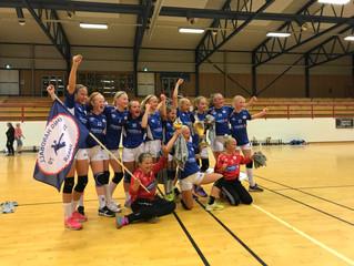 Håndball, moro og sol preget den 47. utgaven av Starum Cup.