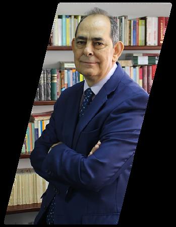 Fernando Velásquez Velásquez