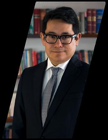 Oswaldo Andrés Gonzalez Barrera Abogado