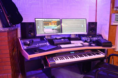 Albairate Studio.JPG