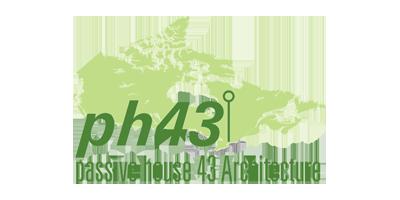 Passive House 43 Architecture