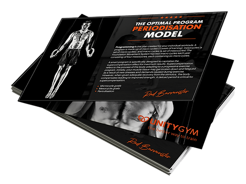 "📕 ""Customised Workout Programs"""