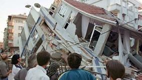 HGSCA responds to deadly earthquake in Ecuador