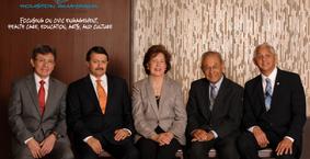 New HGSCA Advisory Board