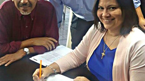 Rice University in Houston and ESPOL in Guayaquil Signed a Bilateral Agreement to Promote Educationa