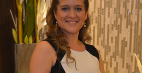 HGSCA is Proud to announce and Welcome Annabell Vidal  as the Organization's Director of Trade and B
